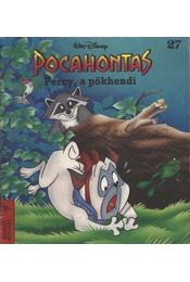 Pocahontas - Régikönyvek