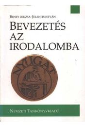 Bevezetés az irodalomba - Régikönyvek