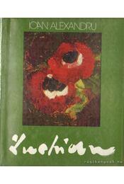 Luchian - Alexandru, Ioan - Régikönyvek