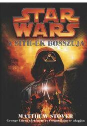 A Sith-ek bosszúja - Régikönyvek