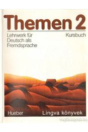 Themen 2 I-II. kötet - Régikönyvek