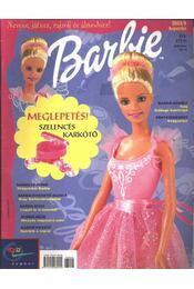 Barbie 2003/8. augusztus - Régikönyvek