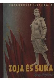 Zoja és Sura - Régikönyvek