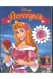 Hercegnők 2004/8. - Régikönyvek