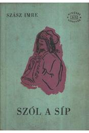Szól a síp I-II. kötet - Régikönyvek