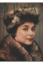 Divat 1961/12 - Régikönyvek