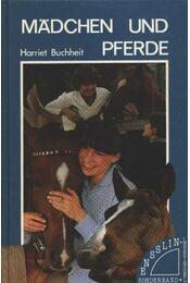 Mädchen und Pferde - Régikönyvek