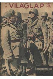 Világlap 46. évf. (1944) hiányos - Régikönyvek