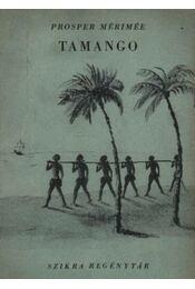 Tamango - Régikönyvek