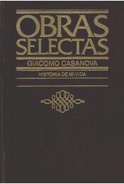 Giacomo Casanova - Régikönyvek
