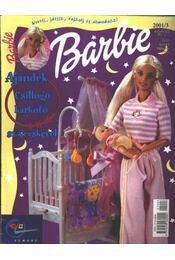 Barbie 2001/3. március - Régikönyvek