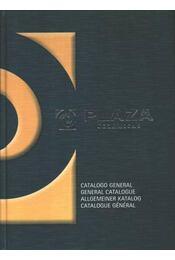 Plaza Cerámicas - Régikönyvek