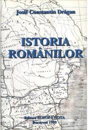 Istoria románilor - Régikönyvek