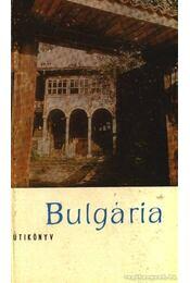 Bulgária - Régikönyvek