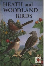Heath and Woodland Birds - Régikönyvek