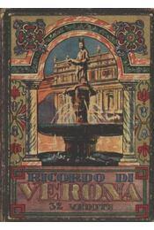 Ricordo di Verona - Régikönyvek
