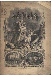Aeneis - Régikönyvek