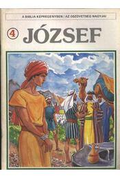 József 4. - Régikönyvek