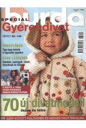 Special Burda 2003/2. - Régikönyvek