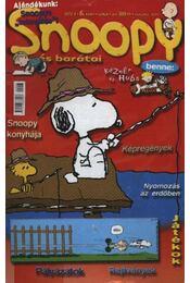 Snoopy és barátai 2002/3. - Régikönyvek