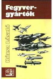 Fegyvergyártók - Régikönyvek