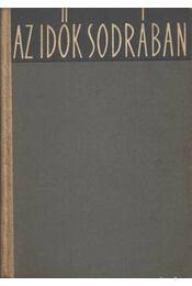 Az idők sodrában - Régikönyvek