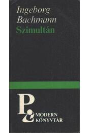 Szimultán - Régikönyvek