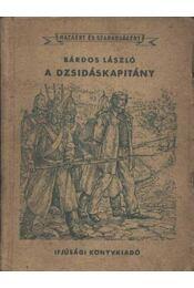 A dzsidáskapitány - Régikönyvek