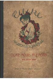 Cilike rövid ruhában - Régikönyvek