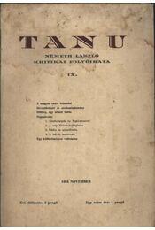 Tanu - Régikönyvek