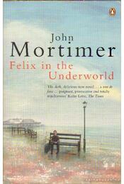 Felix in the Underworld - Régikönyvek