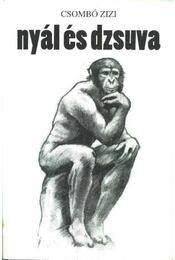 Nyál és dzsuva - Régikönyvek