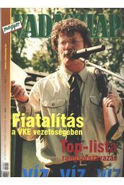 Magyar Vadászlap 2005/7. szám - Régikönyvek