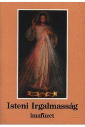 Isteni Irgalmasság - Régikönyvek