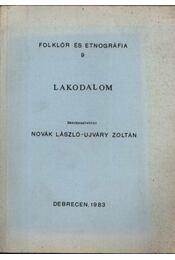 Lakodalom - Régikönyvek