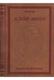 A szép Aruja - Régikönyvek