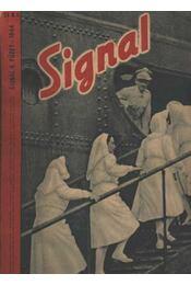 Signal 1944/6. füzet - Régikönyvek