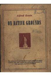 On native grounds - Régikönyvek