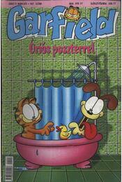 Garfield 2002/3. 147. szám - Régikönyvek