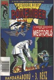 A Csodálatos Pókember 1993/11. 54. szám - Régikönyvek