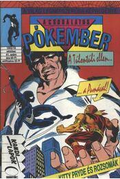 A Csodálatos Pókember 1992/10. 41. szám - Régikönyvek