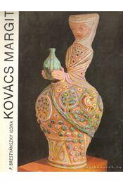 Kovács Margit - Régikönyvek