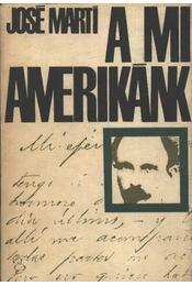 A mi Amerikánk - Régikönyvek