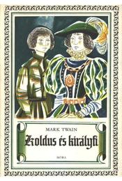 Koldus és királyfi - Régikönyvek