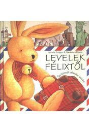Levelek Félixtől - Régikönyvek