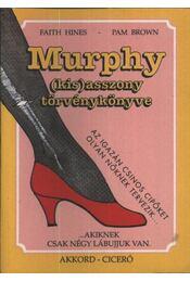 Murphy (kis)asszony törvénykönyve - Régikönyvek