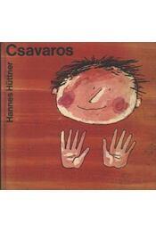 Csavaros - Régikönyvek