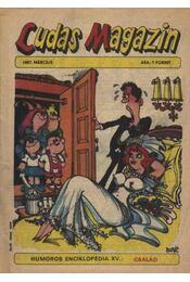 Ludas Magazin 1987. március - Régikönyvek