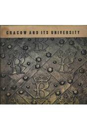 Cracow and its university - Régikönyvek