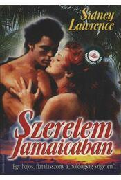 Szerelem Jamaicában - Tailor, Martha - Régikönyvek